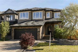 Main Photo:  in Edmonton: Zone 56 House for sale : MLS® # E4083774