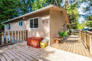 Main Photo: 8045 SOUTHWOOD Road in Halfmoon Bay: Halfmn Bay Secret Cv Redroofs House for sale (Sunshine Coast)  : MLS® # R2211722