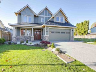 Main Photo: 5327 PATON Drive in Delta: Hawthorne House for sale (Ladner)  : MLS® # R2218617