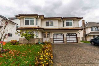 Main Photo: 30539 SANDPIPER Drive in Abbotsford: Abbotsford West House for sale : MLS® # R2219188
