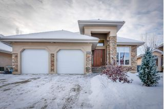 Main Photo: 204 Darlington Crescent in Edmonton: Zone 20 House for sale : MLS® # E4088540