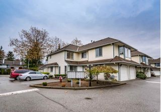 Main Photo: 112 9978 151 Street in Surrey: Guildford Townhouse for sale (North Surrey)  : MLS® # R2222368