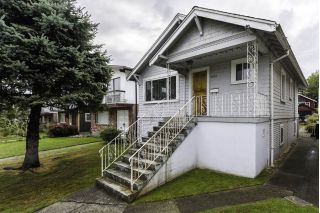 Main Photo: 2834 DUNDAS Street in Vancouver: Hastings East House for sale (Vancouver East)  : MLS® # R2223399