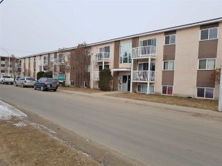 Main Photo: 204 9116 106 Avenue in Edmonton: Zone 13 Condo for sale : MLS®# E4089485