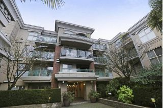 Main Photo: 316 332 LONSDALE Avenue in North Vancouver: Lower Lonsdale Condo for sale : MLS® # R2224894