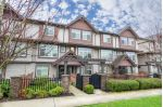 "Main Photo: 3 7332 194A Street in Surrey: Clayton Townhouse for sale in ""UPTOWN"" (Cloverdale)  : MLS® # R2226327"