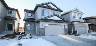 Main Photo:  in Edmonton: Zone 27 House for sale : MLS® # E4090809