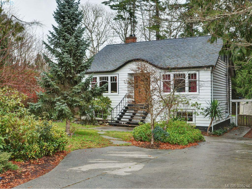 Main Photo: 2127 S French Road in SOOKE: Sk Broomhill Single Family Detached for sale (Sooke)  : MLS®# 386246
