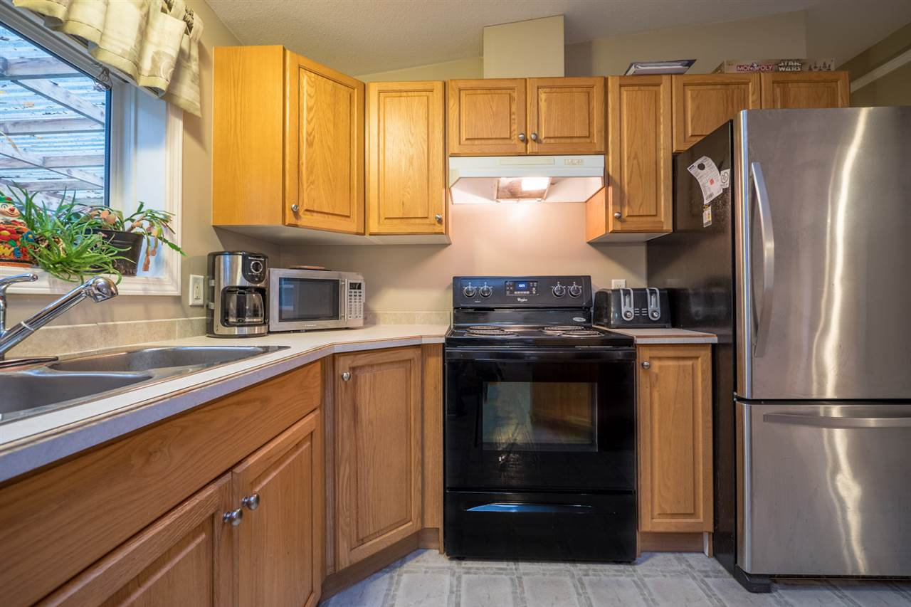 Photo 8: Photos: 6083 FAIRWAY Avenue in Sechelt: Sechelt District Manufactured Home for sale (Sunshine Coast)  : MLS® # R2232724