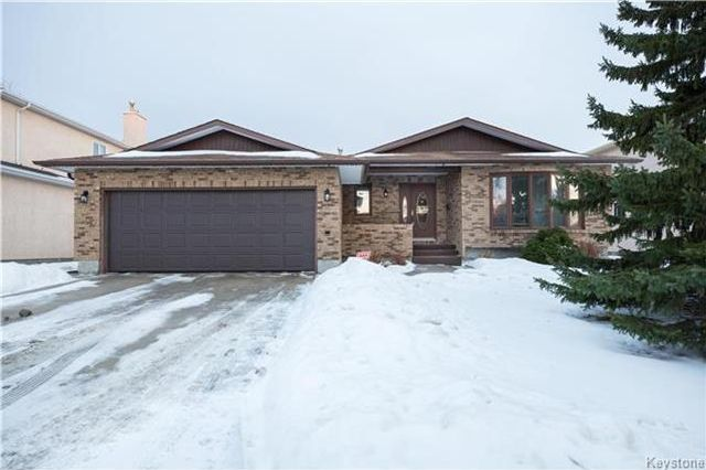 Main Photo: 46 Meadow Ridge Drive in Winnipeg: Richmond West Residential for sale (1S)  : MLS® # 1801065