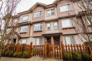 "Main Photo: 140 10151 240 Street in Maple Ridge: Albion Townhouse for sale in ""ALBION"" : MLS® # R2234939"