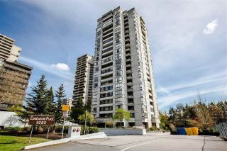 "Main Photo: 704 9280 SALISH Court in Burnaby: Sullivan Heights Condo for sale in ""EDGEWOOD PLACE"" (Burnaby North)  : MLS®# R2235449"