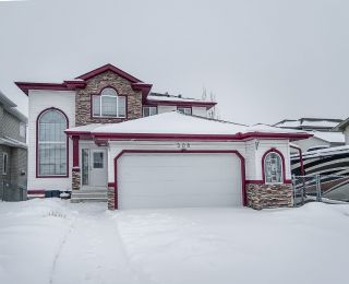 Main Photo:  in Edmonton: Zone 27 House for sale : MLS® # E4095390
