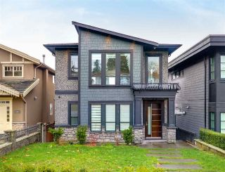 Main Photo: 108 SEA Avenue in Burnaby: Capitol Hill BN House for sale (Burnaby North)  : MLS® # R2238138