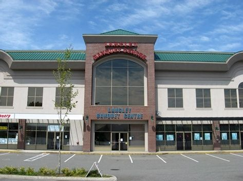 Main Photo: 7 3227 264 STREET in Langley: Aldergrove Langley Retail for lease : MLS®# C8015974