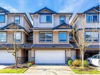 "Main Photo: 70 3127 SKEENA Street in Port Coquitlam: Riverwood Townhouse for sale in ""River's Walk"" : MLS® # R2239920"