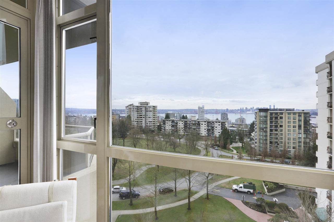 "Photo 6: Photos: 704 160 W KEITH Road in North Vancouver: Central Lonsdale Condo for sale in ""VICTORIA PARK WEST"" : MLS® # R2241498"