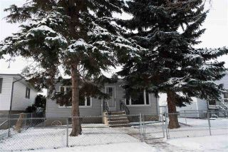Main Photo:  in Edmonton: Zone 05 House for sale : MLS® # E4099340