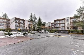 "Main Photo: 216 15268 100 Avenue in Surrey: Guildford Condo for sale in ""Paragon Realty"" (North Surrey)  : MLS® # R2245682"