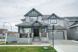 Main Photo: 6446 173A Street in Surrey: Cloverdale BC House for sale (Cloverdale)  : MLS®# R2256699