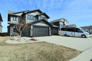 Main Photo: 91 Danfield Place: Spruce Grove House for sale : MLS®# E4106551