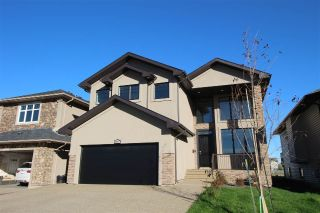 Main Photo: 17927 110A Street in Edmonton: Zone 27 House for sale : MLS®# E4110447
