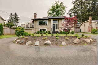 Main Photo: 2167 154 Street in Surrey: King George Corridor House for sale (South Surrey White Rock)  : MLS®# R2269818
