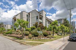 "Main Photo: 317 2915 GLEN Drive in Coquitlam: North Coquitlam Condo for sale in ""GLENBOROUGH"" : MLS®# R2276370"