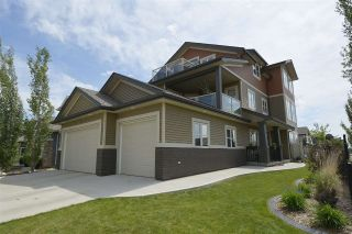 Main Photo: 1 EXECUTIVE Way N: St. Albert House for sale : MLS®# E4116357