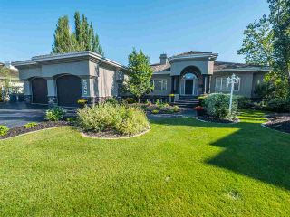 Main Photo: 545 ESTATE Drive: Sherwood Park House for sale : MLS®# E4121945