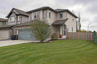 Main Photo: 301 COWAN Crescent: Sherwood Park House for sale : MLS®# E4123576