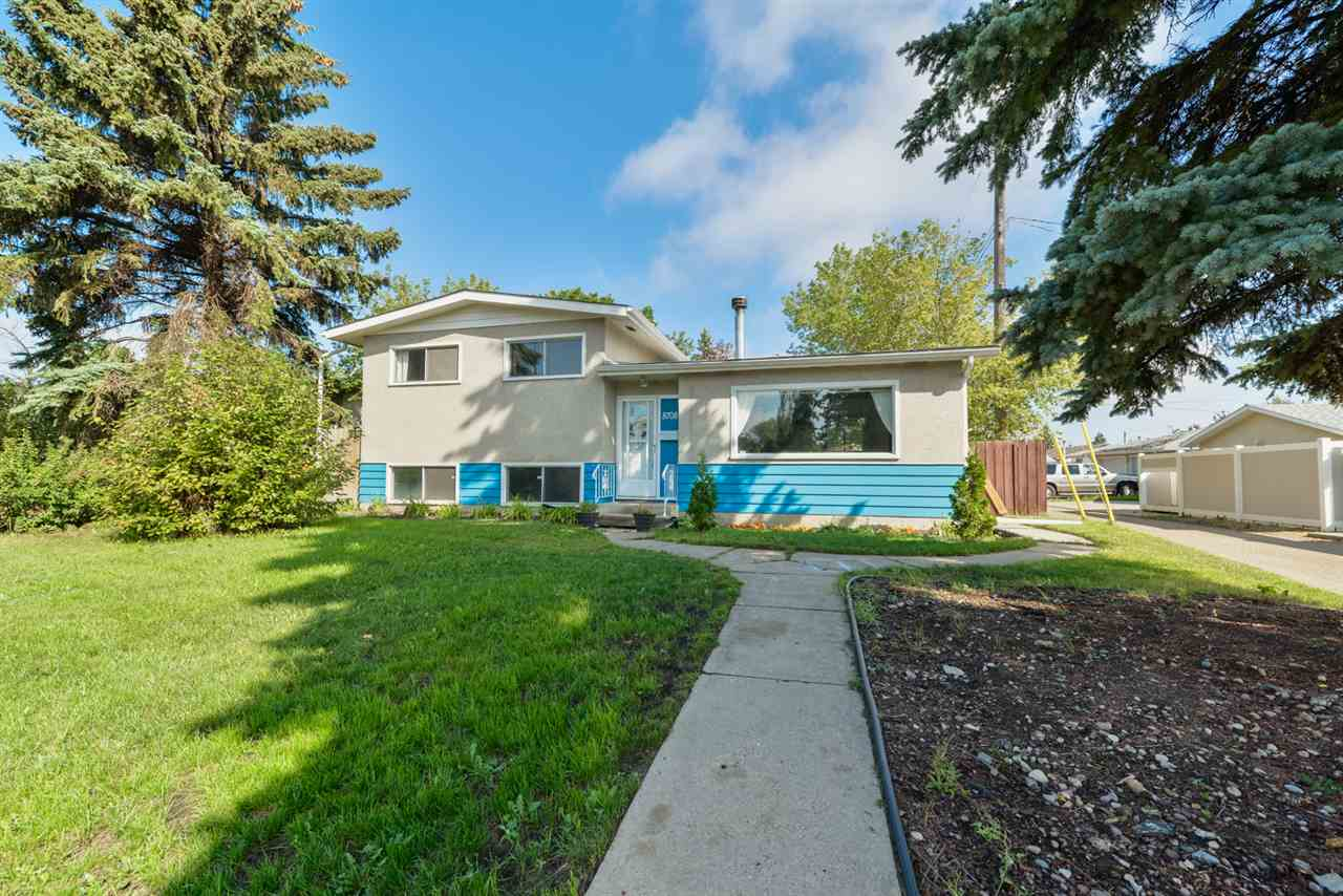 Main Photo: 8708 135 Avenue in Edmonton: Zone 02 House for sale : MLS®# E4125382