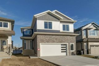 Main Photo: : Sherwood Park House for sale : MLS®# E4133297