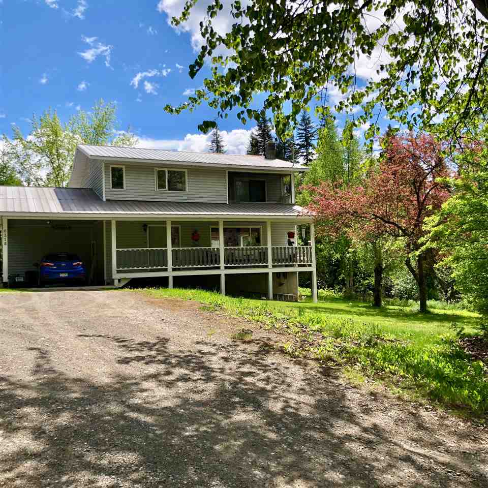 FEATURED LISTING: 6318 HARMES Road Likely