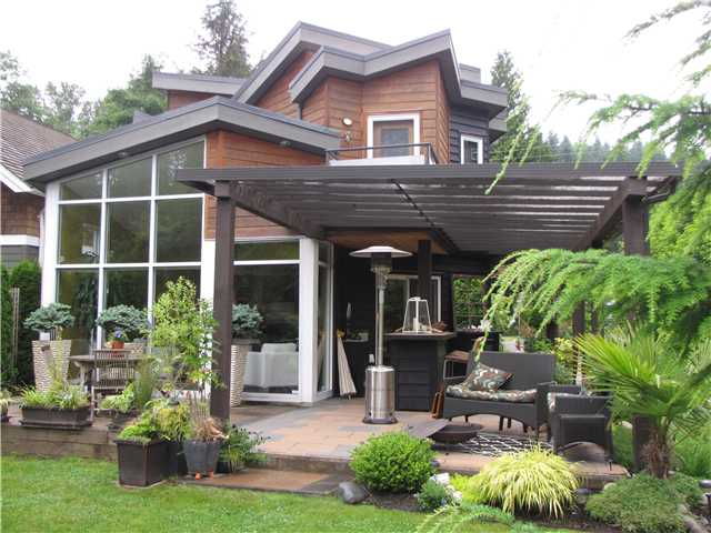 Main Photo: 850 SEYMOUR Boulevard in North Vancouver: Seymour House for sale : MLS®# V900992