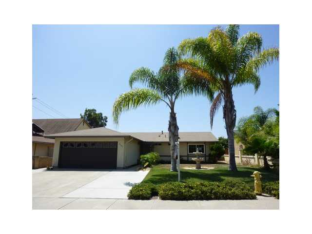 Main Photo: SPRING VALLEY House for sale : 3 bedrooms : 8381 Verde Ridge