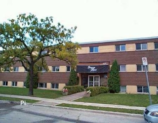 Main Photo: 306-1002 Grant Ave.: Residential for sale (Fort Rouge)  : MLS® # 2616913