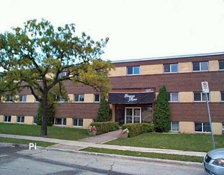 Main Photo: 306-1002 Grant Ave.: Residential for sale (Fort Rouge)  : MLS(r) # 2616913