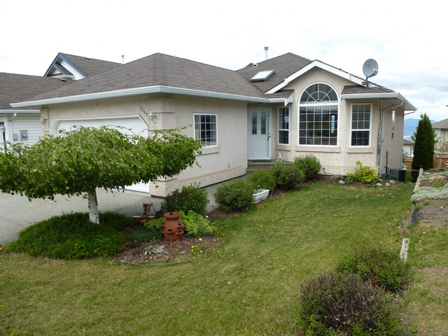 Main Photo: 2349 Abbeyglen Way in Kamloops: Aberdeen House for sale : MLS® # 116390