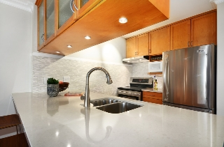 Main Photo: 303 1508 Mariner Walk in Mariner Point: False Creek Home for sale ()  : MLS®# V1025669