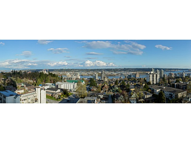 Photo 17: 1004 258 SIXTH Street in New Westminster: Uptown NW Condo for sale : MLS® # V1051883
