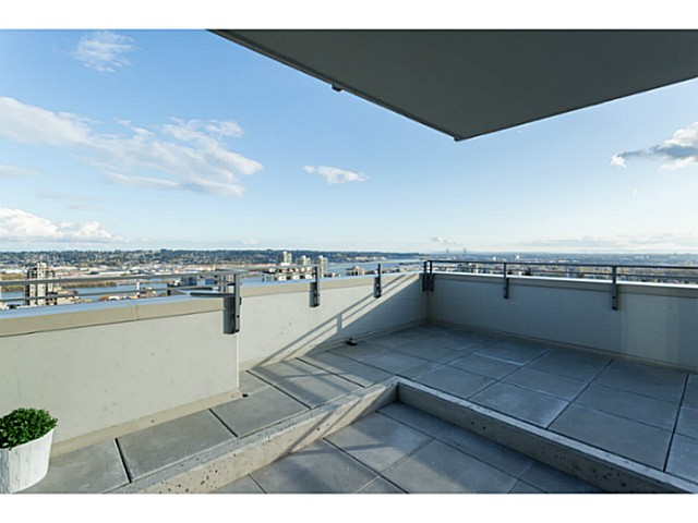 Photo 15: 1004 258 SIXTH Street in New Westminster: Uptown NW Condo for sale : MLS® # V1051883