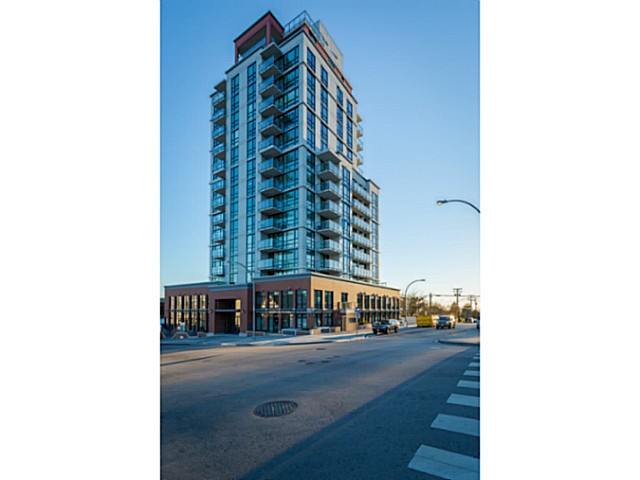 Main Photo: 1004 258 SIXTH Street in New Westminster: Uptown NW Condo for sale : MLS® # V1051883