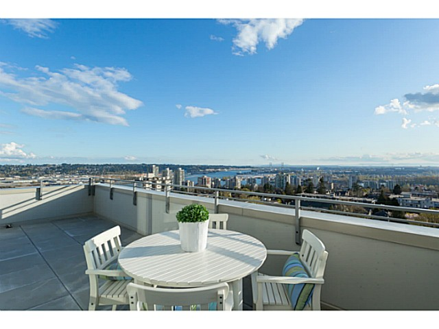 Photo 16: 1004 258 SIXTH Street in New Westminster: Uptown NW Condo for sale : MLS® # V1051883
