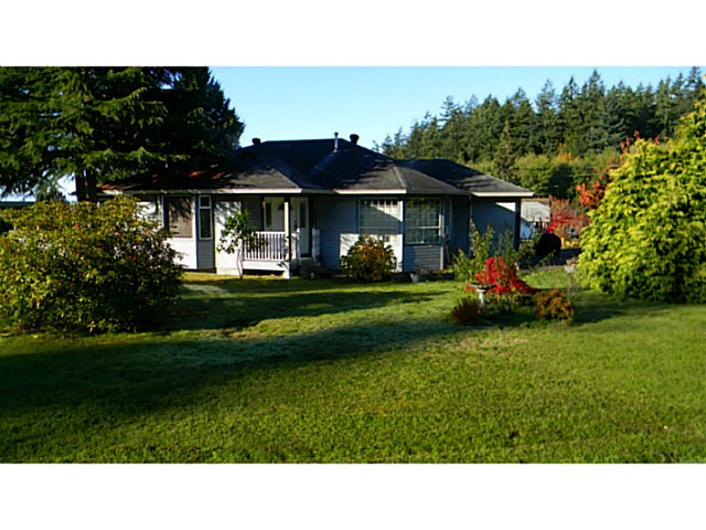 Main Photo: 1551 ISLANDVIEW Drive in Gibsons: Gibsons & Area House for sale (Sunshine Coast)  : MLS® # V1061870