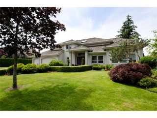 "Main Photo: 2467 138 Street in Surrey: Elgin Chantrell House for sale in ""Peninsula Park"" (South Surrey White Rock)  : MLS® # F1416127"