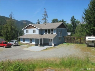 Main Photo: A 2730 Phillips Road in SOOKE: Sk Phillips North Single Family Detached for sale (Sooke)  : MLS(r) # 349471