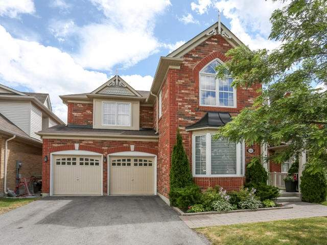 Main Photo: 122 Ina Lane in Whitchurch-Stouffville: Stouffville House (2-Storey) for sale : MLS® # N3279122