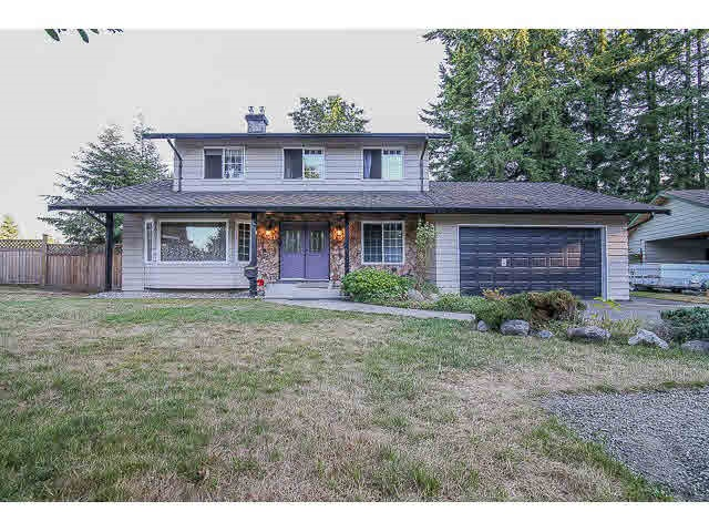 Main Photo: 3629 196A Street in Langley: Brookswood Langley House for sale : MLS®# R2001554
