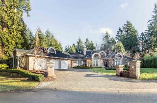"Main Photo: 2970 138 Street in Surrey: Elgin Chantrell House for sale in ""ELGIN/CHANTRELL"" (South Surrey White Rock)  : MLS® # R2026277"
